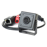 Mini CCTV IP Camera - Spy Shop SA