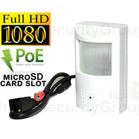 PoE HD Spy Camera - Spy Shop SA