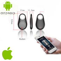 Bluetooth Spy Button - Spy Shop SA