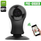 Indoor Smart Nanny Camera - Spy Shop SA