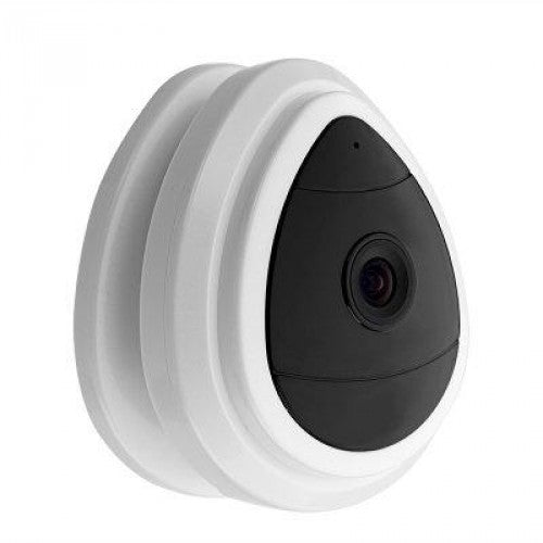 Indoor Nanny Camera - Drop - Spy Shop SA