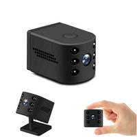 Oracle Mini Spy Camera