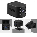 Mini Black Box Spy Camera