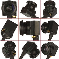 Mini CCTV Wide Angle Spy Camera