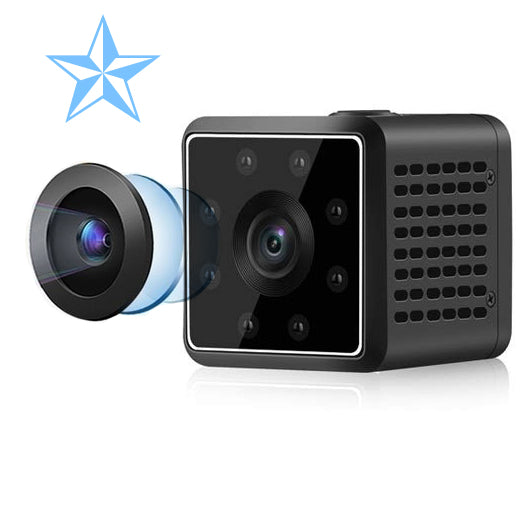 Monster WiFi Mini Camera