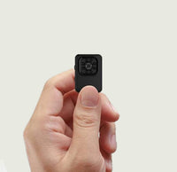 Mini Pocket Spy Camera