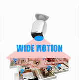 Motion Activated WiFi Camera