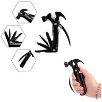 12 in 1 Multifunction Tool