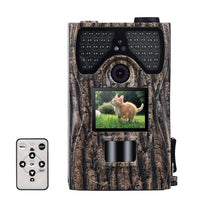 Outdoor Trail Camera with Remote - Spy Shop SA