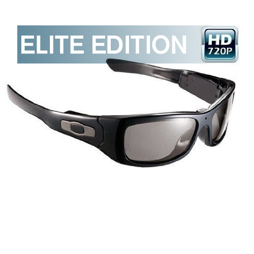 Spy Camera Sunglasses - Spy Shop SA