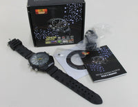 Infrared Spy Camera Watch