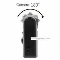 PIR Night Vision Nanny Camera