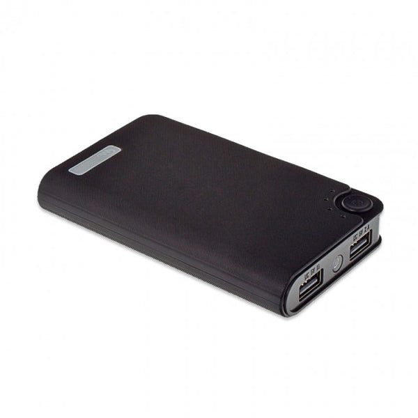 Spy Camera Power Bank with Motion Detection