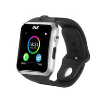 GSM Smart Watch with Camera - Spy Shop SA