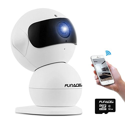 Robot Camera for Smartphones - Spy Shop SA