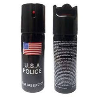 110ml Self Defense Pepper Spray