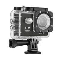 Sports Action Camera - Spy Shop SA