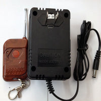 Adapter Hidden Camera with Remote