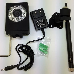 PIR Spy Camera with 3G
