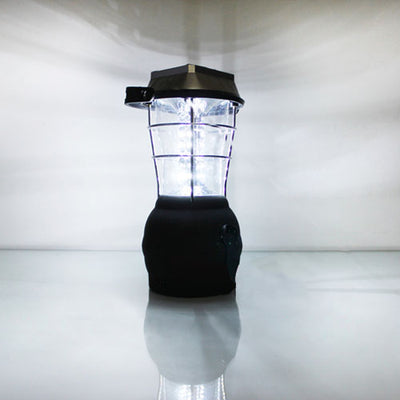 Solar Powered Camp Lamp