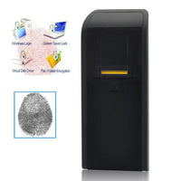 USB Fingerprint Reader  - Spy Shop SA