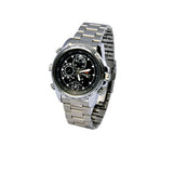 Spy Camera Watch - Metal - Spy Shop SA