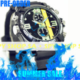 Infrared Spy Camera Watch - Spy Shop SA