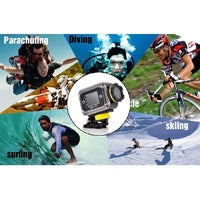 WiFi HD Action Waterproof Camera