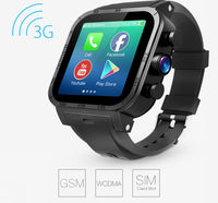 Android Cell Phone Watch - Spy Shop SA