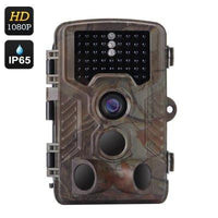 Outdoor Wireless Spy Camera - M2 - Spy Shop SA