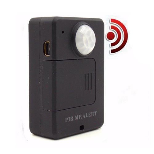 GSM Voice Bugging Device - Spy Shop SA
