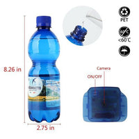 Water Bottle with Hidden Camera