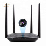 WiFi Router Spy Camera