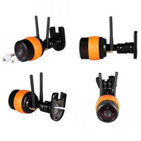 Outdoor IP CCTV Camera
