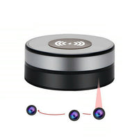 Mini Wireless Charger Camera