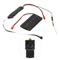 Wireless Hidden Camera Module