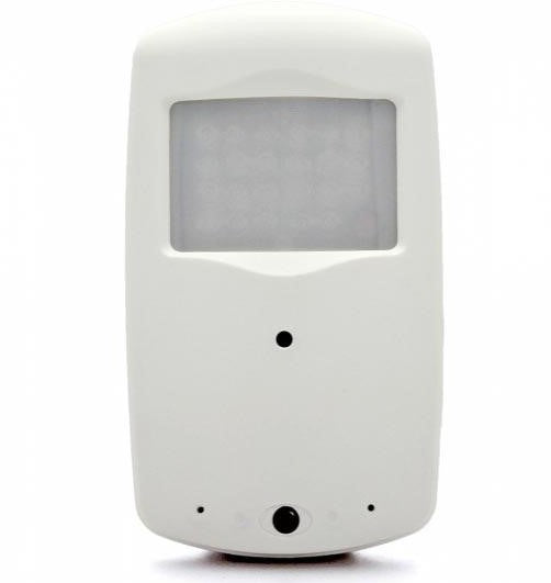 Wireless PIR Spy Camera