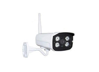 Outdoor WiFi Camera for Smartphones