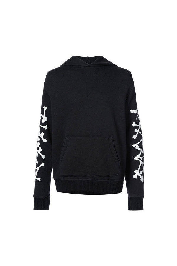 Bones Star Hoodie-Amiri-Patron of the New