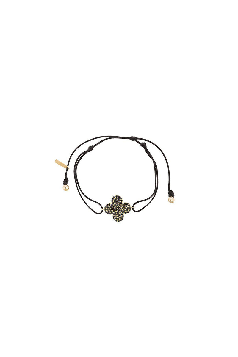 Clover Bracelet-HUES-Patron of the New