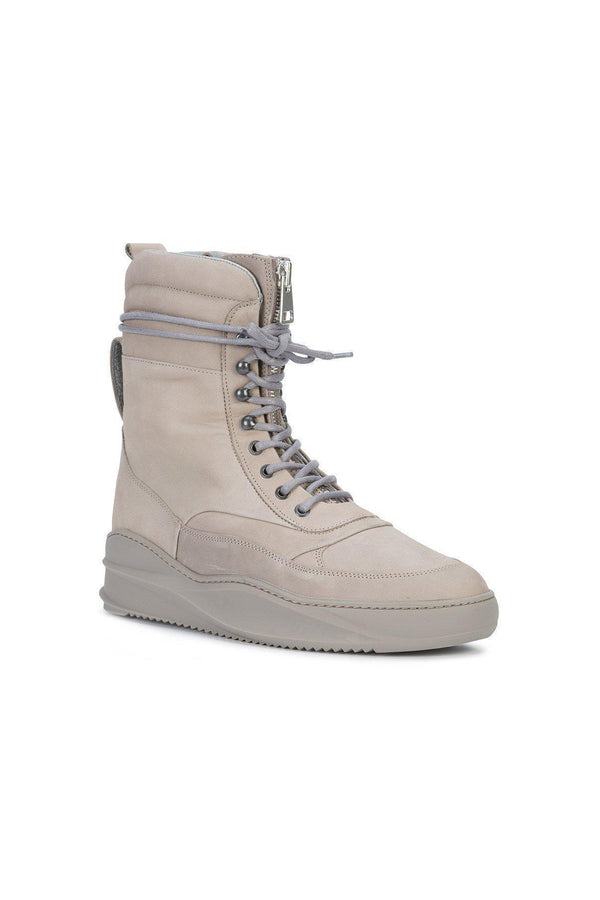 High Field Boot Sky Tsaatan-Filling Pieces-Patron of the New
