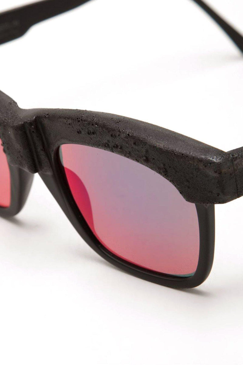 K6 51-22 BT Sunglasses-Kuboraum-Patron of the New