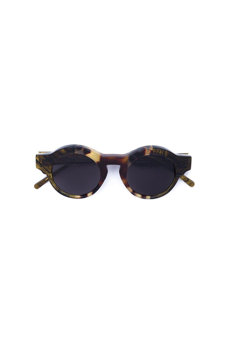 K9 45-22 HHGS Sunglasses-Kuboraum-Patron of the New