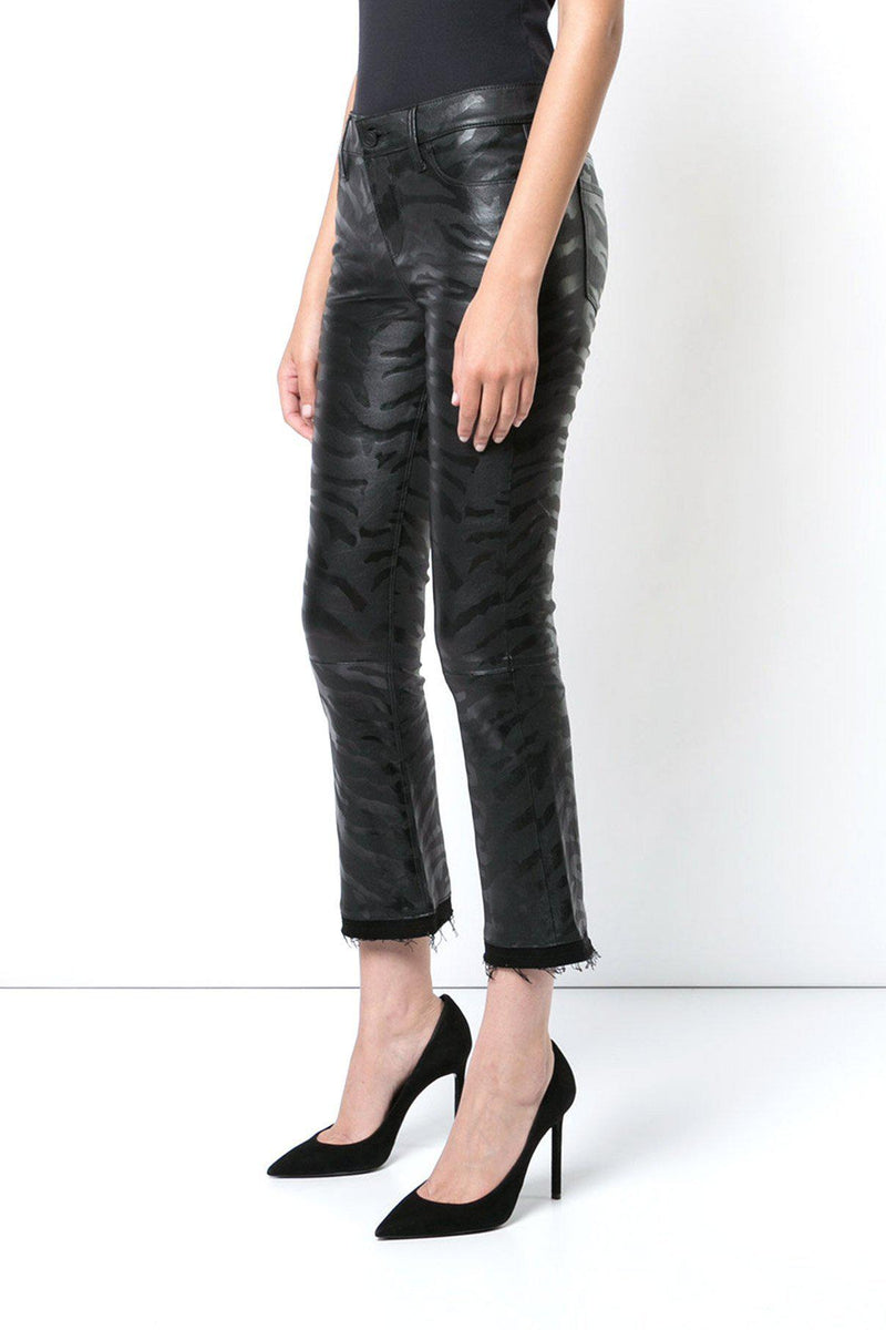 Kiki Kick Flare Pants-RtA-Patron of the New