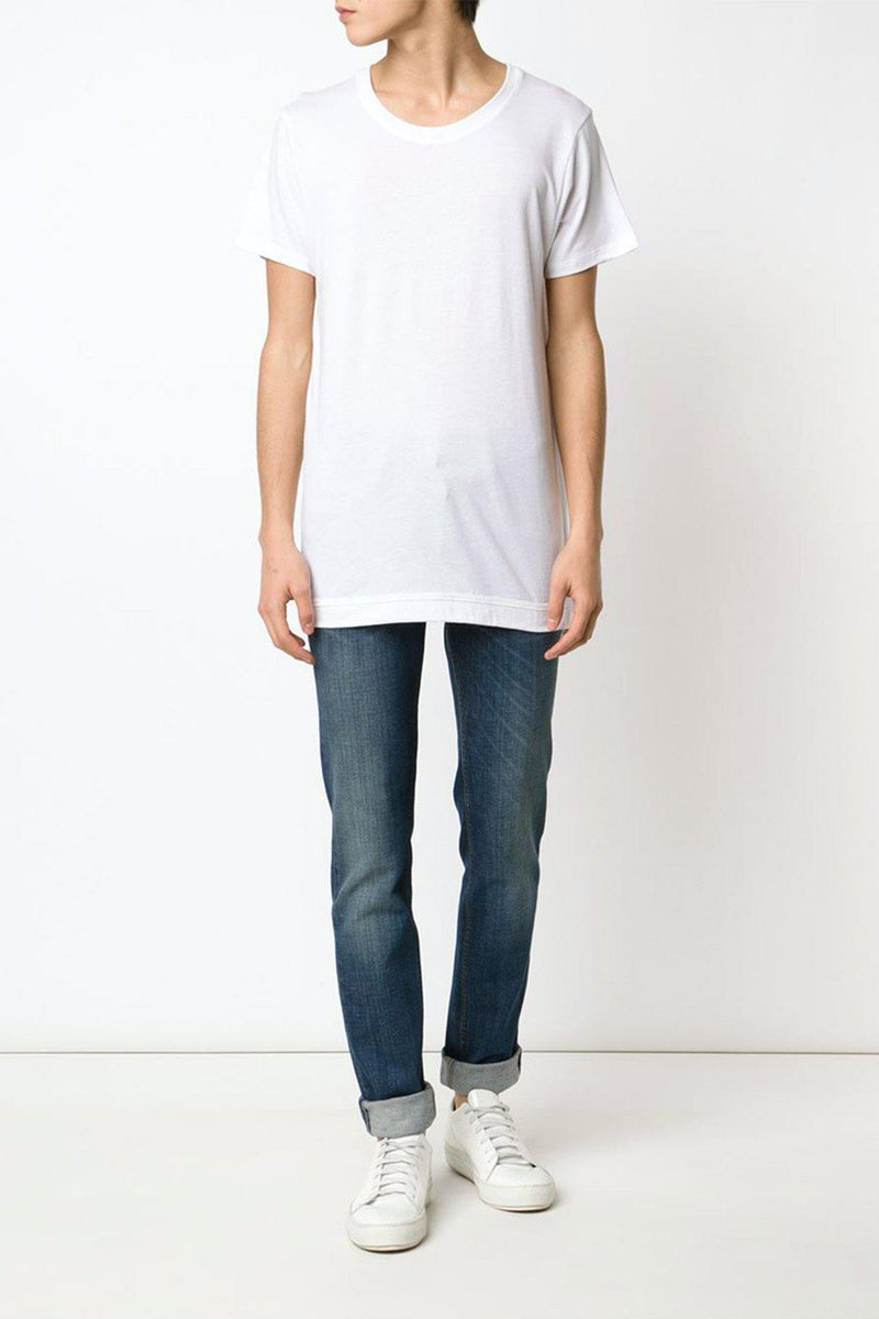 Mercer Tee-John Elliott-Patron of the New