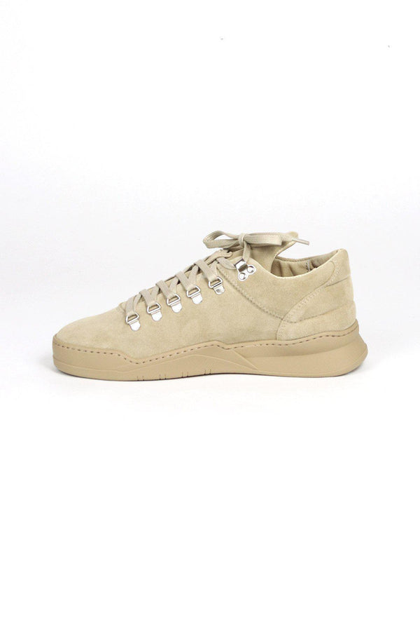 Mountain Cut Ghost Tone Sneakers-Filling Pieces-Patron of the New