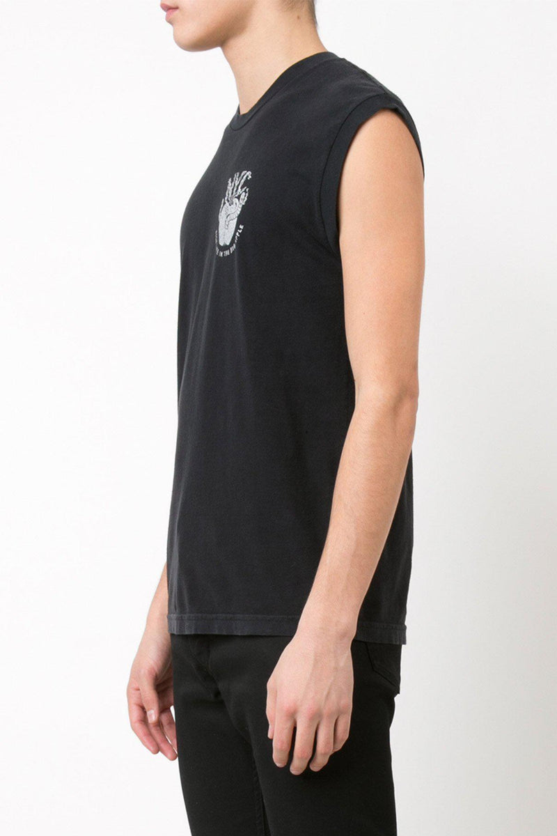 NY Apple Tank Top-Local Authority-Patron of the New