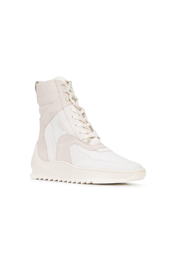 Peak Boot Heel Cap-Filling Pieces-Patron of the New