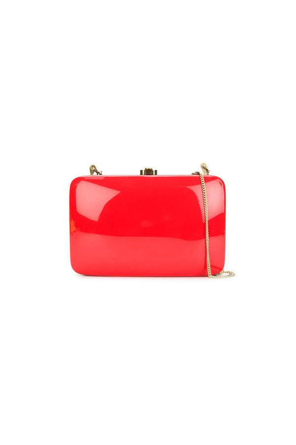 Rio Clutch-Rocio-Patron of the New
