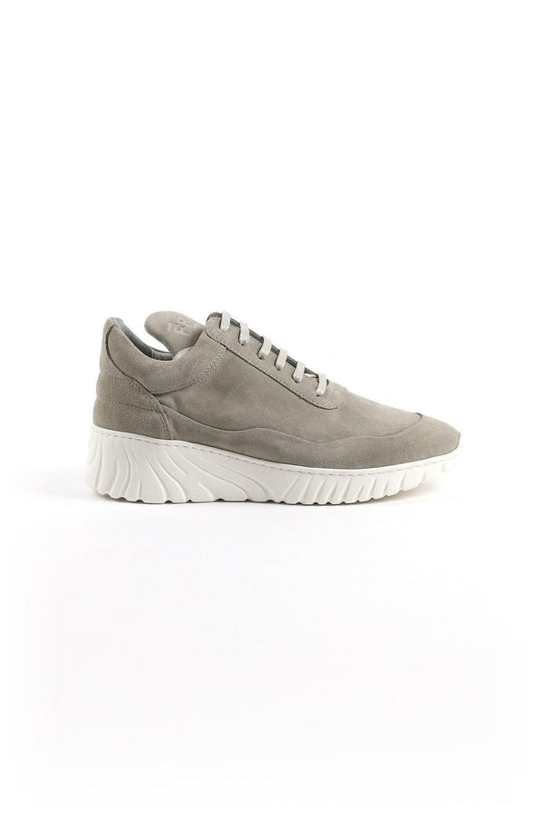 Roots Runner Roman Sneakers-Filling Pieces-Patron of the New